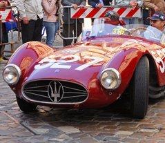 Emilia Romagna Land of Motor Sports