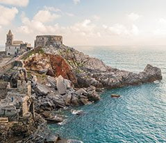 Visit The Gulf Of Poets in Liguria, Italy With Trips2Italy