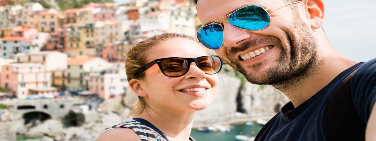 Romantic Italian Riviera & Genoa Vacation | Travel Packages 2021 – 2022