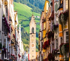 The Origin of Trentino-Alto Adige and The Mix Of Cultures