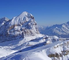 Dolomites: a mecca for mountains lovers