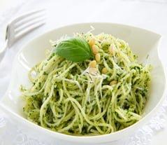 Authentic Pesto Sauce of Genoa