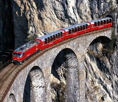 See Italy By Train