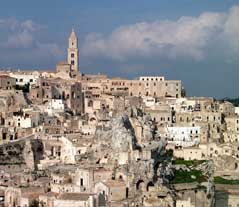 South Of Italy: Basilicata, A Land Of Mith And Fable