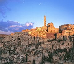 Matera: European Capital of Culture 2019