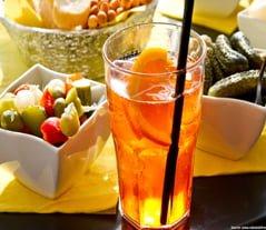 Happy Hour In Italian? Aperitivo!