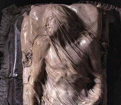 The History of the Statue of the Veiled Christ, in Naples