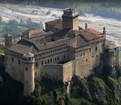 Piacenza Hill Country and Castles