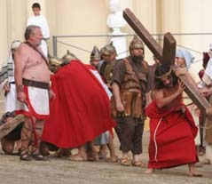 Have You Ever Heard About Sordevolo's Passion Play?