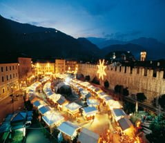 Christmas Markets in Trentino