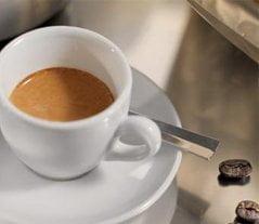 Italian Espresso Cup