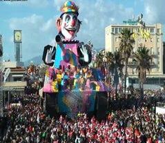 Viareggio Carnival – It Takes a Village