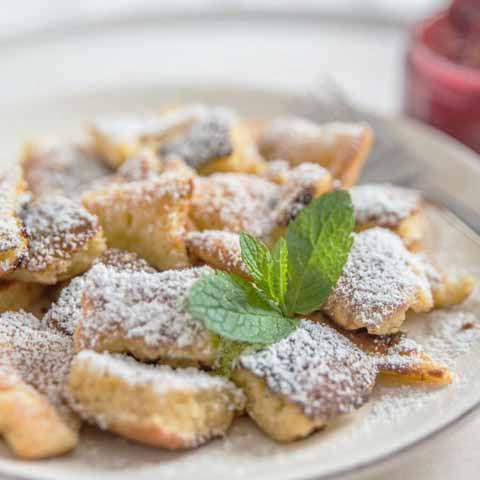 Trentino_Bolzano_Food_Kaiserschmarren_Pastry