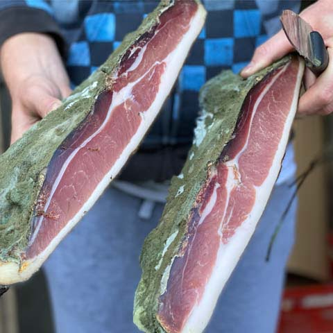 Trentino_Dolomites_Food_Speck_Cut_coldcuts
