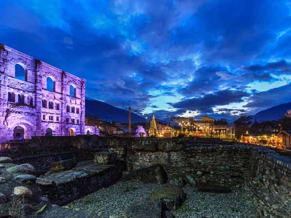 Aosta_Valley_Aosta_Christmas_Markets