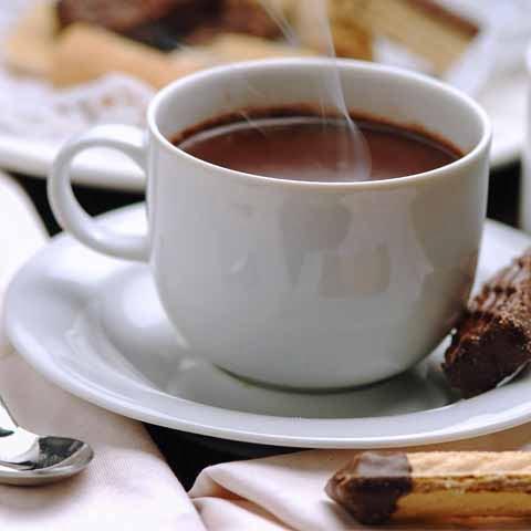 Cioccolata calda, Italian Hot Chocolate Recipe