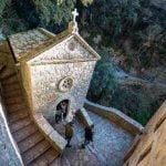 Umbria_Assisi_Eremo_SanFrancis_Prisons