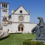 Umbria_Assisi_San_Francis_Basilica_External_View_