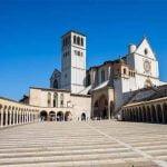 Umbria_Assisi_San_Francis_Basilica_External_View