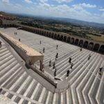 Umbria_Assisi_San_Francis_Basilica_Piazza_Maggiore