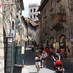 Umbria_Assisi_Street_Alleys_Old_Town