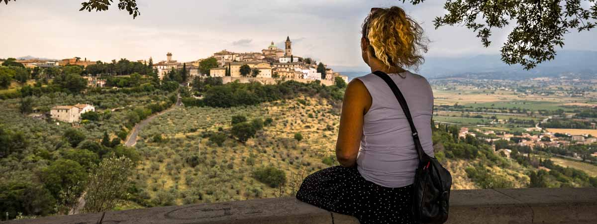 Umbria Unforgettable Customized Package | Vacation Packages for 2021 – 2022