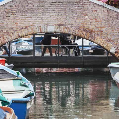 Veneto_Venice_Burano_Wheelchair_Bridge