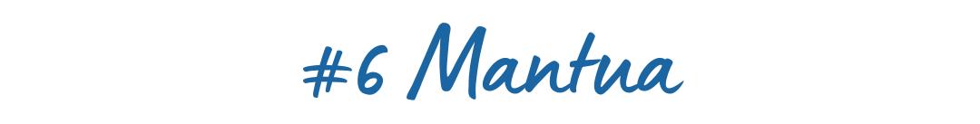 Mantua or Mantova