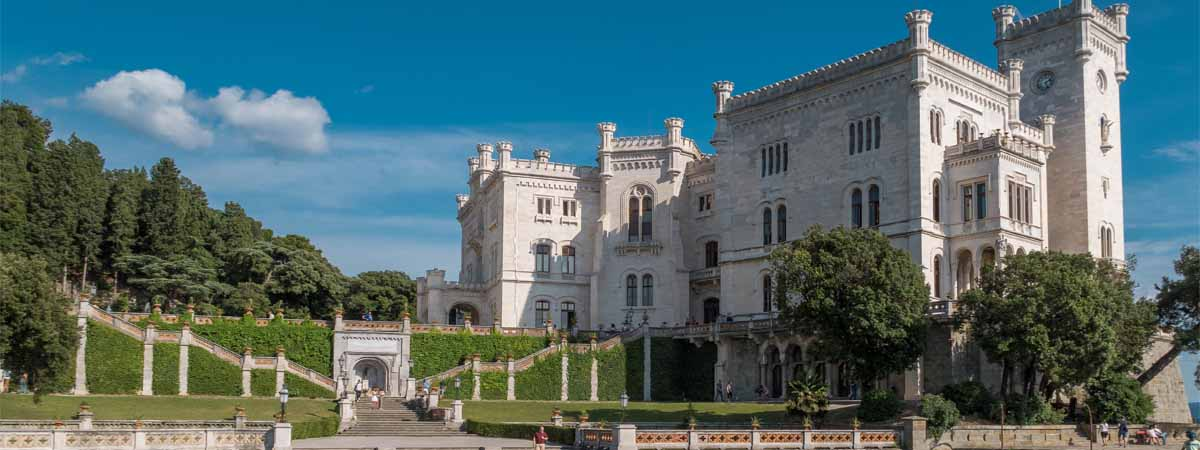 The Treasures of Friuli Venezia Giulia Travel Package   Vacation Packages for 2021 – 2022