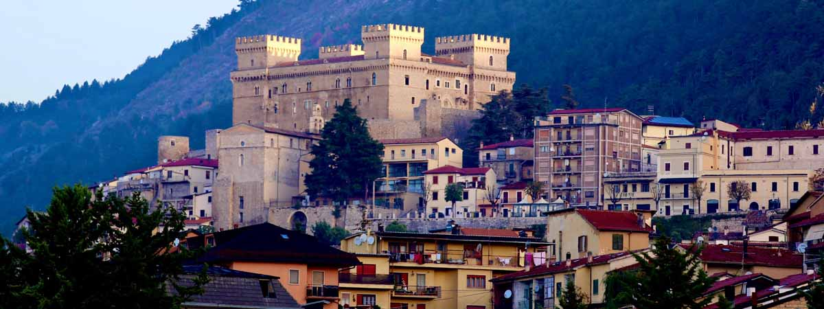 Unwinding in Abruzzo Travel Package   Vacation Packages for 2021 – 2022