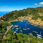 Liguria_Portofino_Panoramic_View