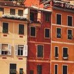 Liguria_Portofino_View_old_Dock_Town_Panorama_Piazzetta
