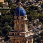 Sicily_Ragusa_Town_Roofs_View_Panoramic