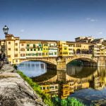 Tuscany_Florence_Old_Bridge_View_Arno
