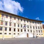 Tuscany_Pisa_Palazzo_Carovana_La_Normale_University_Culture