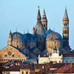 Veneto_Padua_View_Panorama_Roof_Cathedral_Architecture
