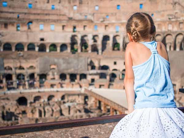 Lazio_Rome_Kids_Colosseum_View