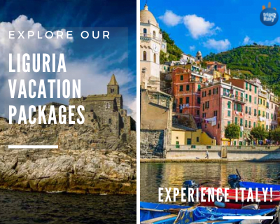 Liguria Vacation Packages