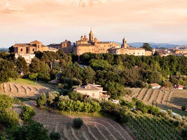 Marche_Corinaldo_Castle